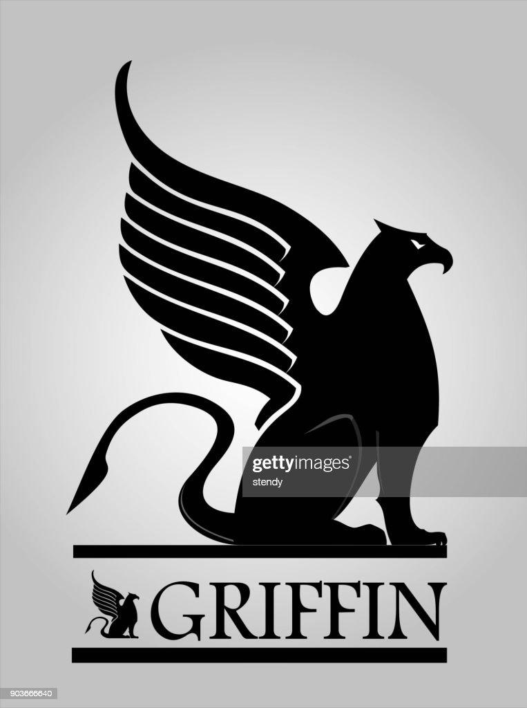 griffin, griffon, gryphon