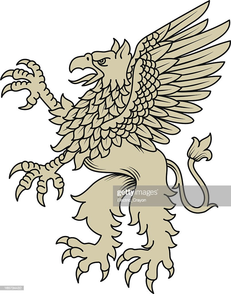 Griffin Rampant