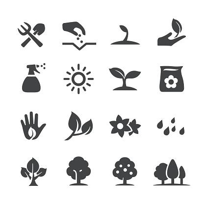 Growing Icons - Acme Series - gettyimageskorea