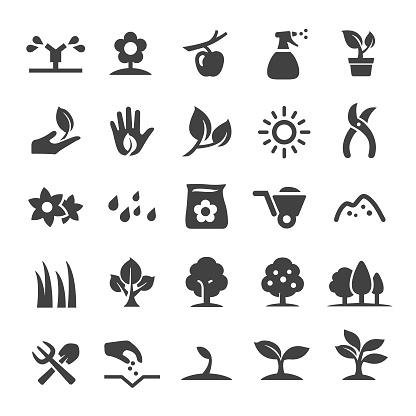 Growing Icons - Smart Series - gettyimageskorea