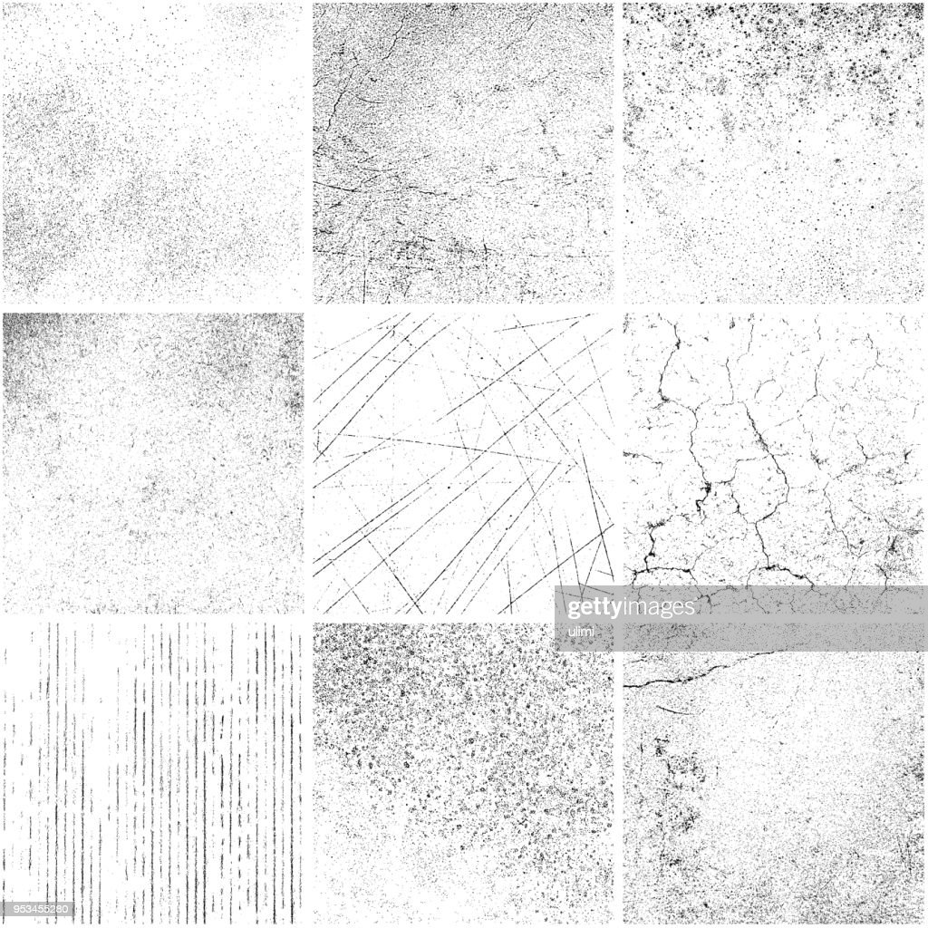 Grunge backgrounds : stock vector