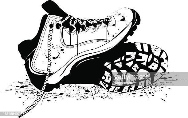 Grunge boots II