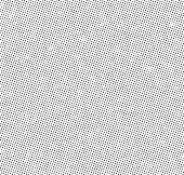 Grunge halftone print pattern background