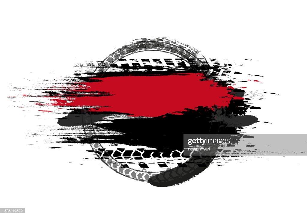 Grunge Stamp Image