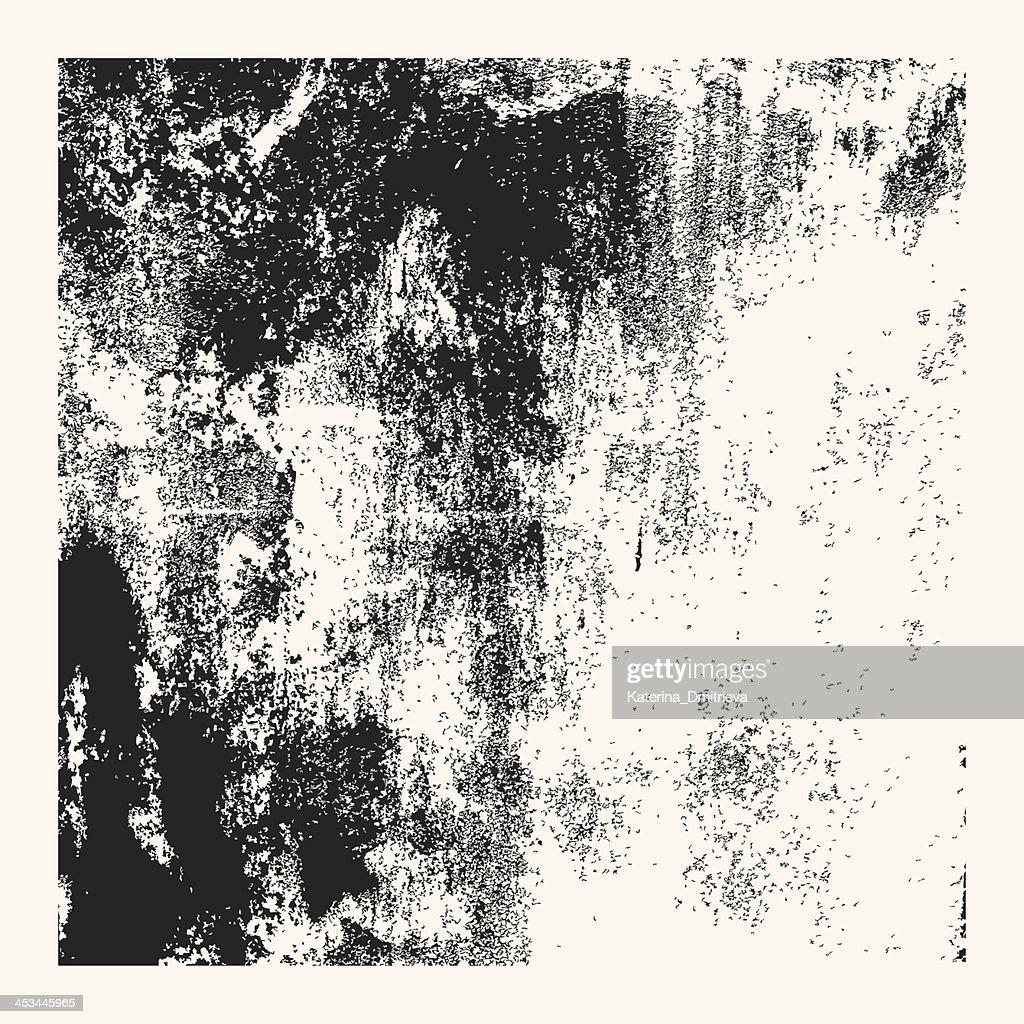 grunge texture. vector background
