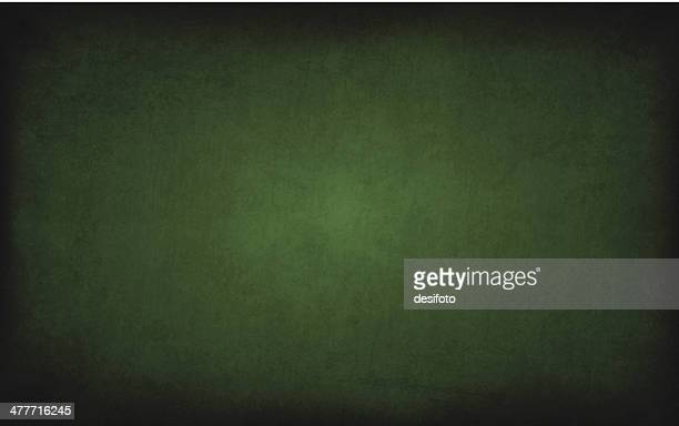 grunge vector background - green colour stock illustrations