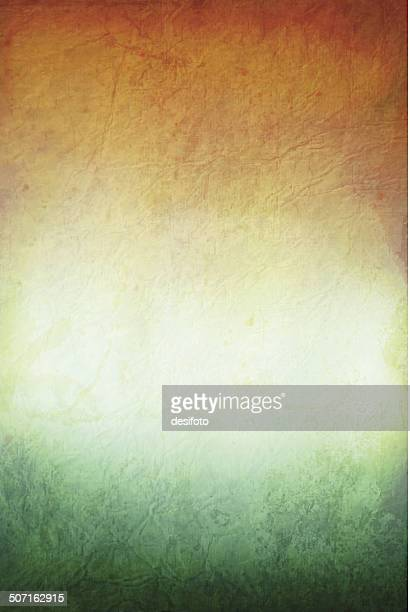 grunge vector background with colors of similar flags - india stock illustrations, clip art, cartoons, & icons