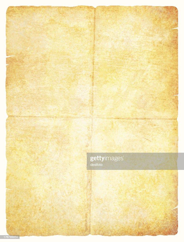 Grunge Vector Paper
