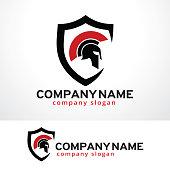 Guardians Symbol Template Design Vector, Emblem, Design Concept, Creative Symbol, Icon