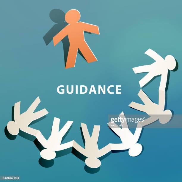 Guidance Concept Paper Cut