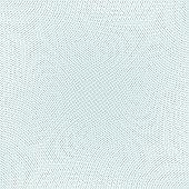 Guilloche elements, grid.