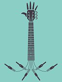 Guitar arm concept