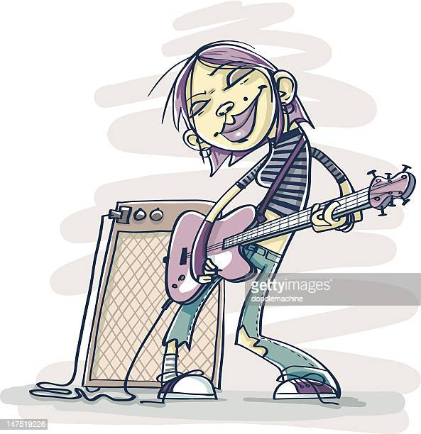 Guitarra Heroína