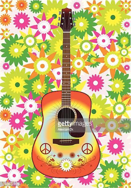Guitar hippy