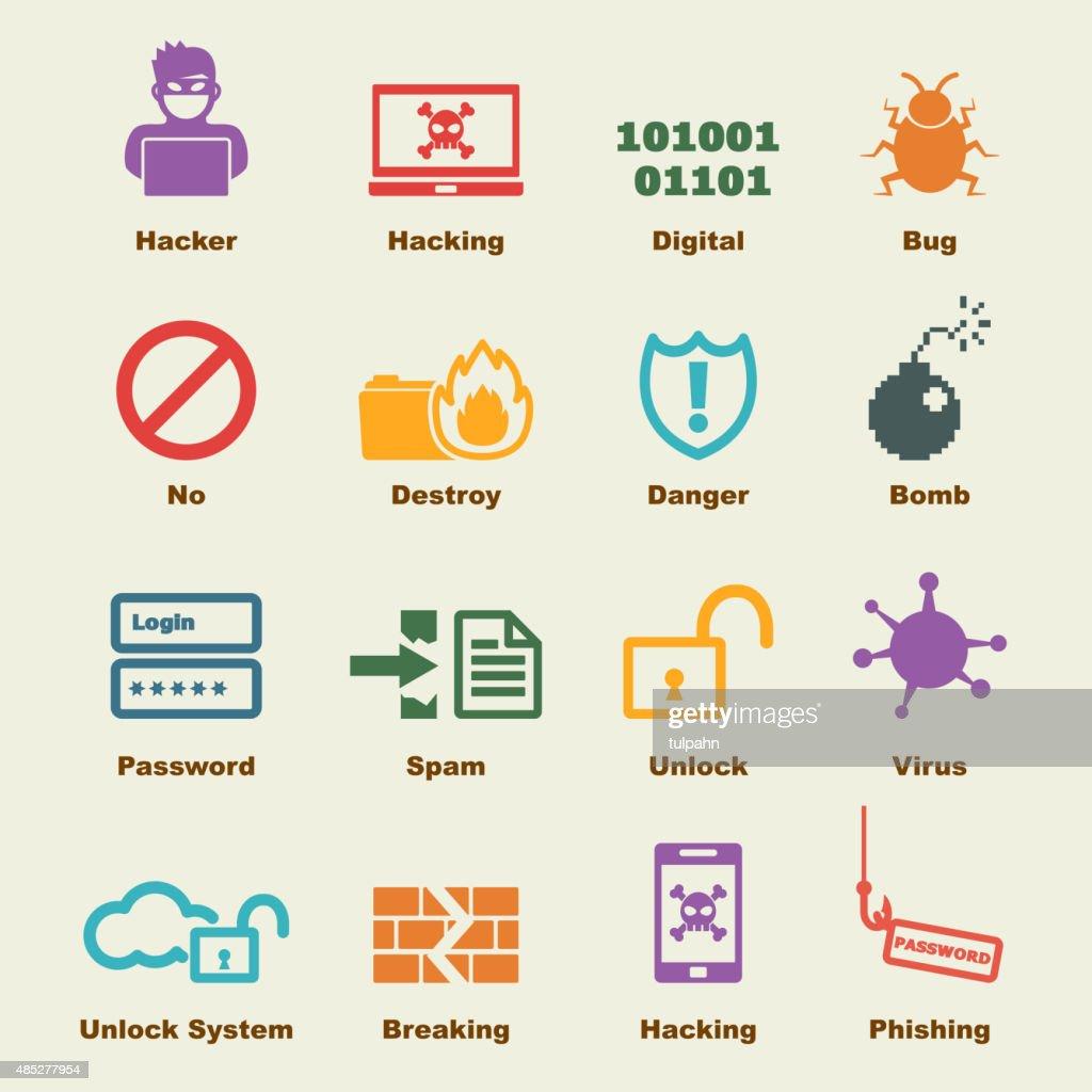 hacker elements