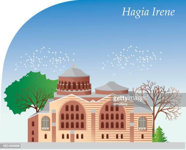 Hagie Irene