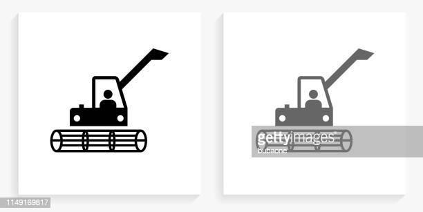 60 Top Combine Harvester Stock Illustrations, Clip art ...