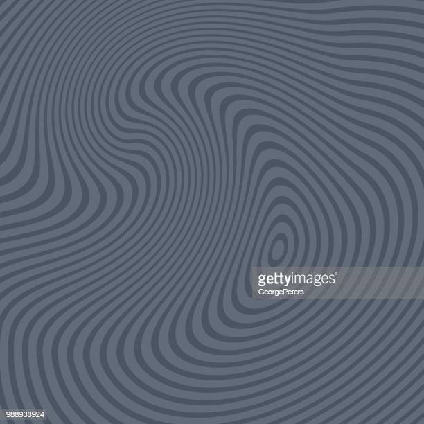 halftone pattern, abstract background of rippled, wavy lines - s shape stock illustrations