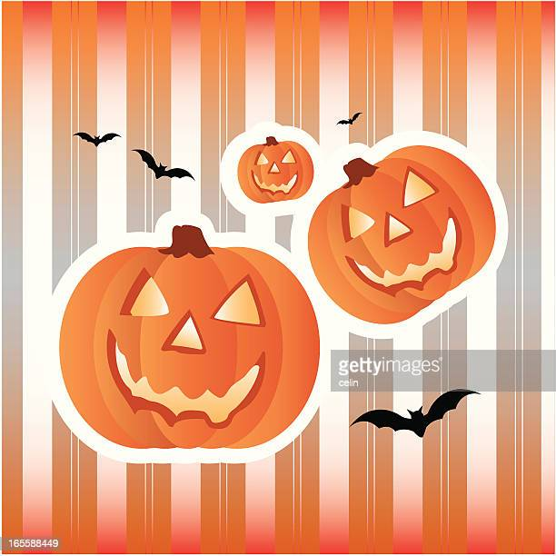 halloween background - animal limb stock illustrations, clip art, cartoons, & icons