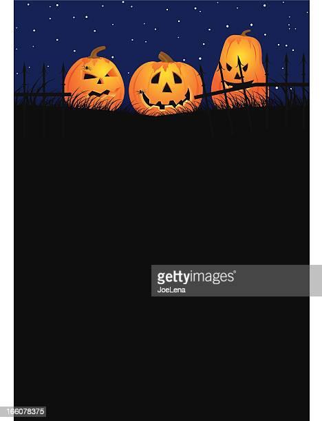 Halloween Guests