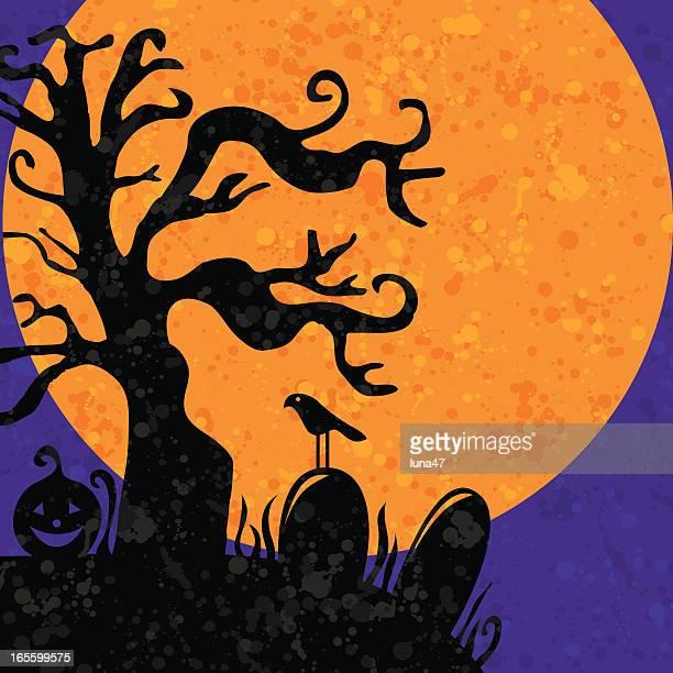 Halloween: Spooky Hill