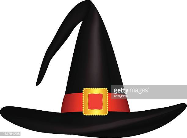Halloween - Witch's Hat