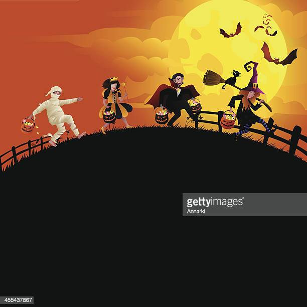 Halloween's Eve
