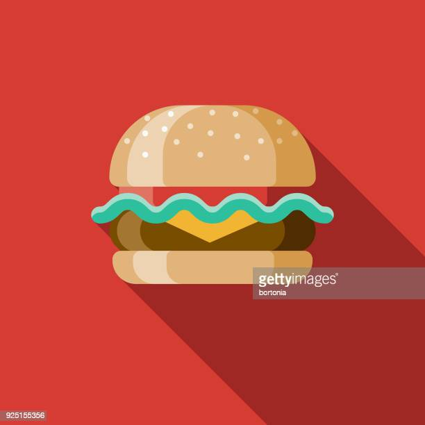 World S Best Hamburger Stock Illustrations Getty Images