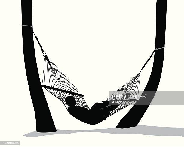 World S Best Hammock Stock Illustrations Getty Images