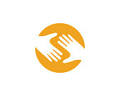 Hand Care vector icon