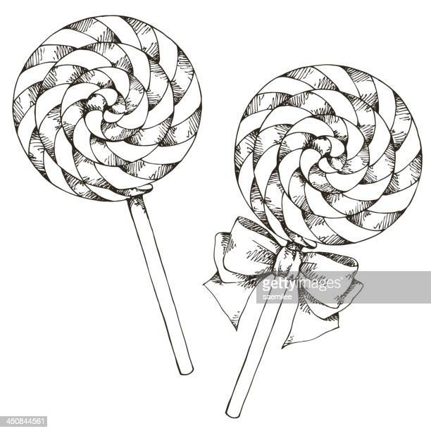 lollipop stock illustrations and cartoons getty images