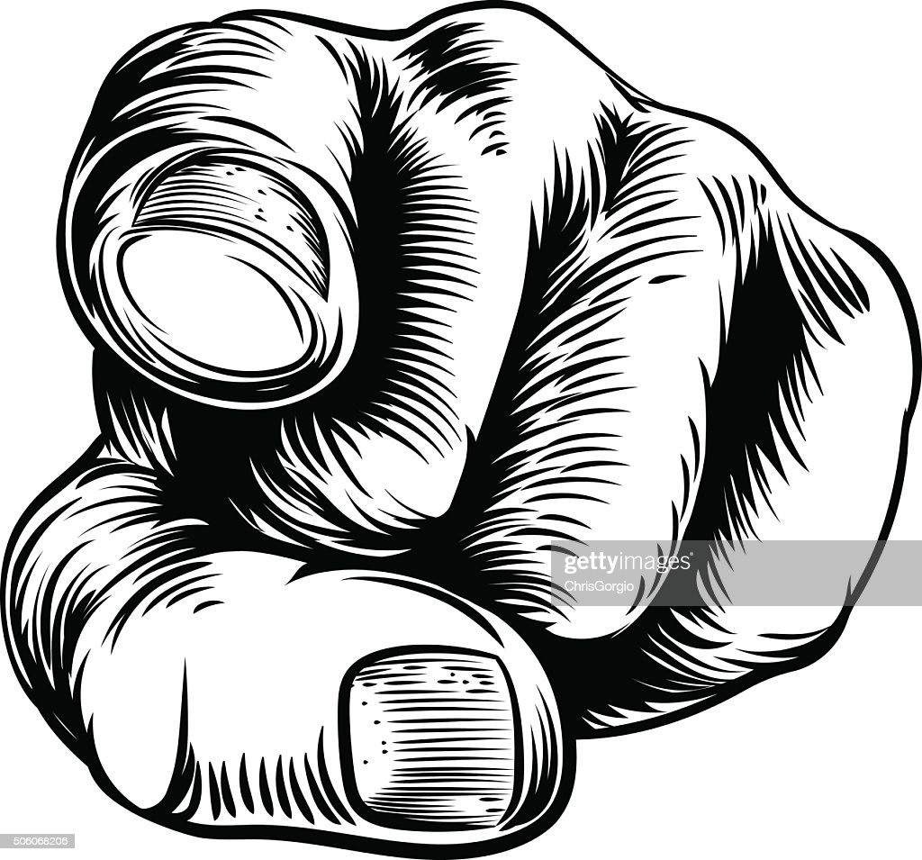 uncle sam pointing clip art free vector uncle sam pointing 134 rh clipart me Pointing Finger Emoji Patrotic Pointing Finger