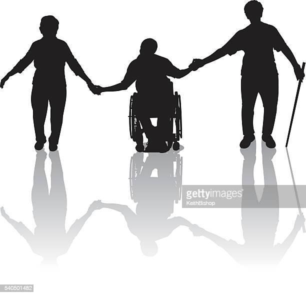 Armadilha ou Seniores, a velhice