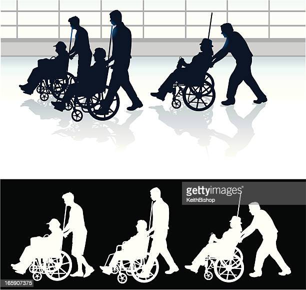 Handicapped or Senior Travelers