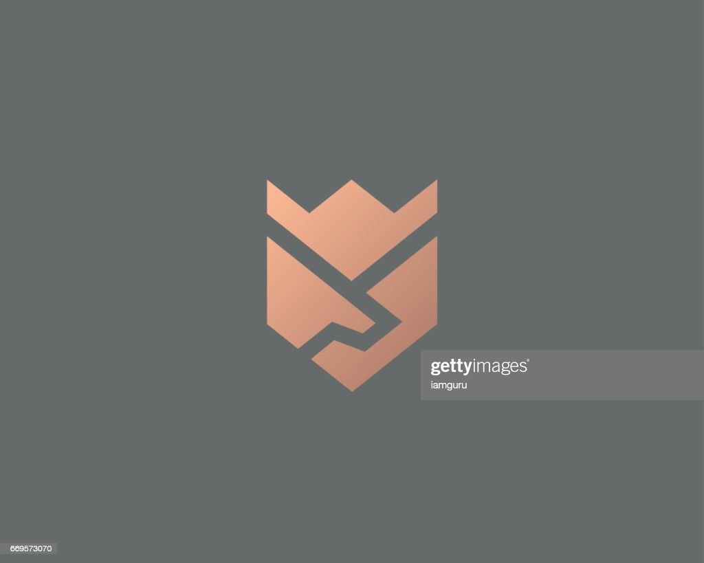 Handshake, wings, crown, flower vector logo. Deal, partnership shield logotype. Luxury team icon symbol
