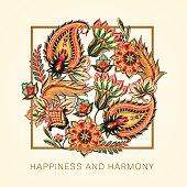 Happiness and harmony