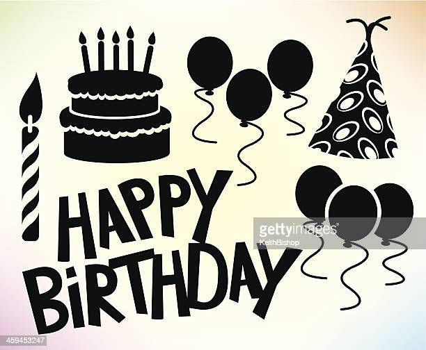 60 Top Birthday Candles Stock Illustrations Clip Art Cartoons