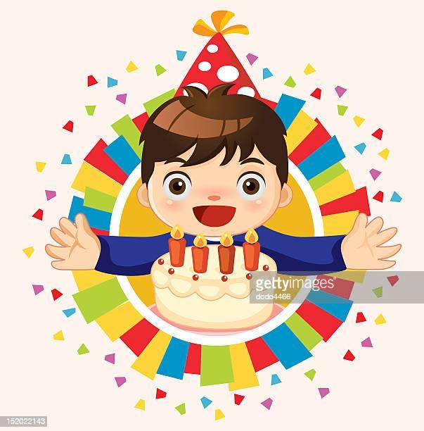 34点のhappy Birthday To You Happy Birthdayイラスト素材 Getty Images