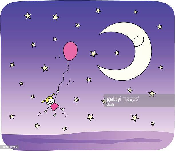 84 Kid Drawings Of Night Sky Drawing High Res Illustrations Getty Images Night lamp drawing with colour gradations. https www gettyimages in illustrations kid drawings of night sky drawing
