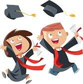 Happy graduation day