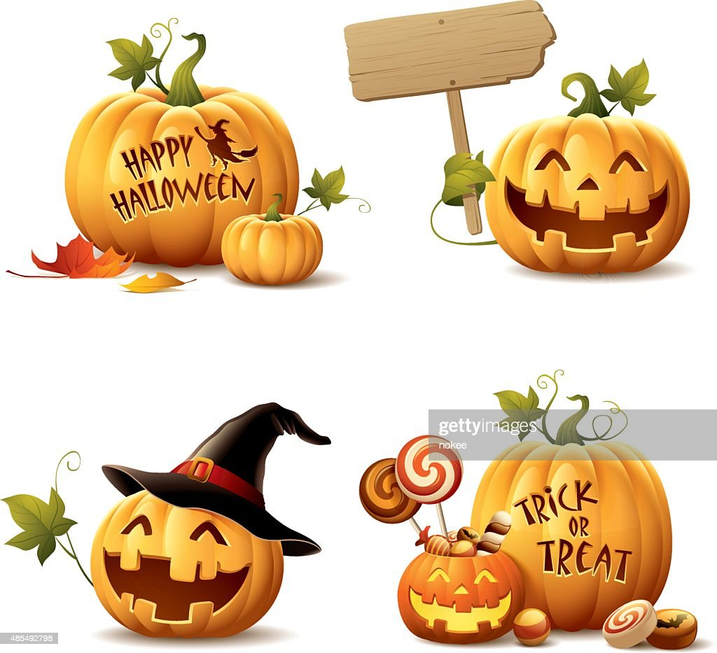 8 105 Pumpkin High Res Illustrations Getty Images