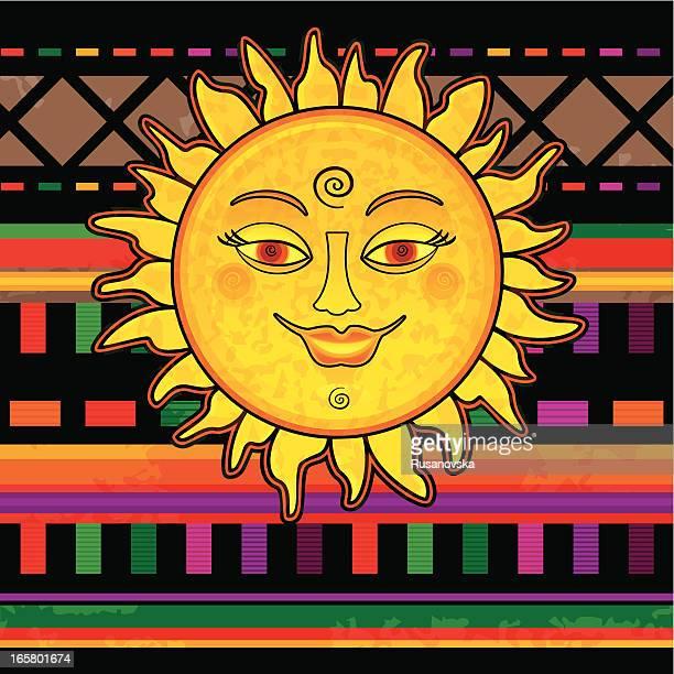 Happy Mexican Sun