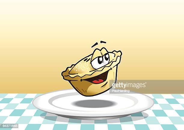 Happy Mince Pie