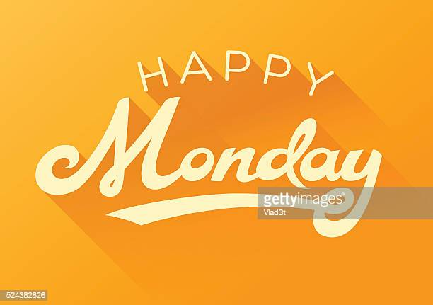 World S Best Monday Stock Illustrations Getty Images