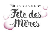 Happy Mother's Day in French : Joyeuse Fête des Mères