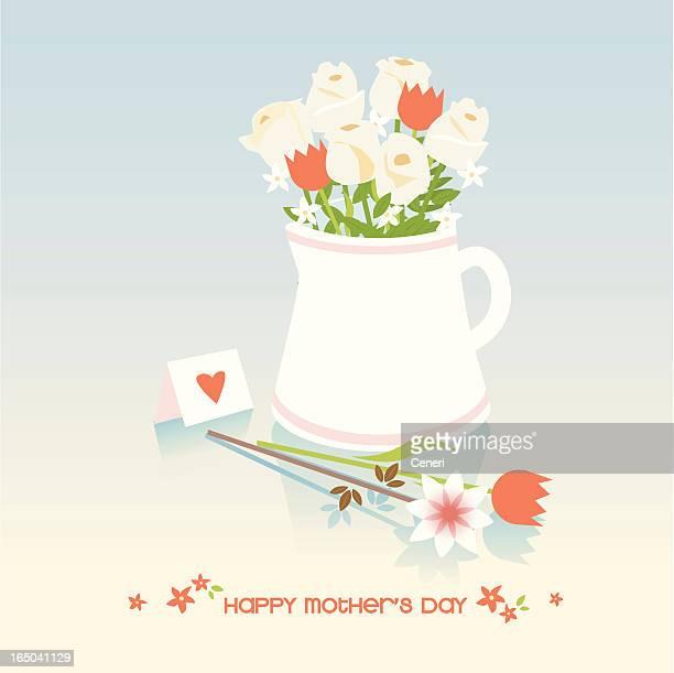 Happy Muttertag