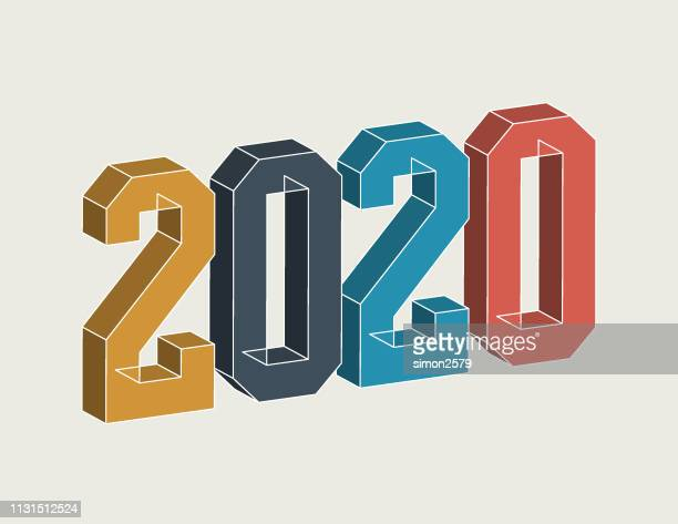 World's Best 2020 Stock Illustrations - Getty Images
