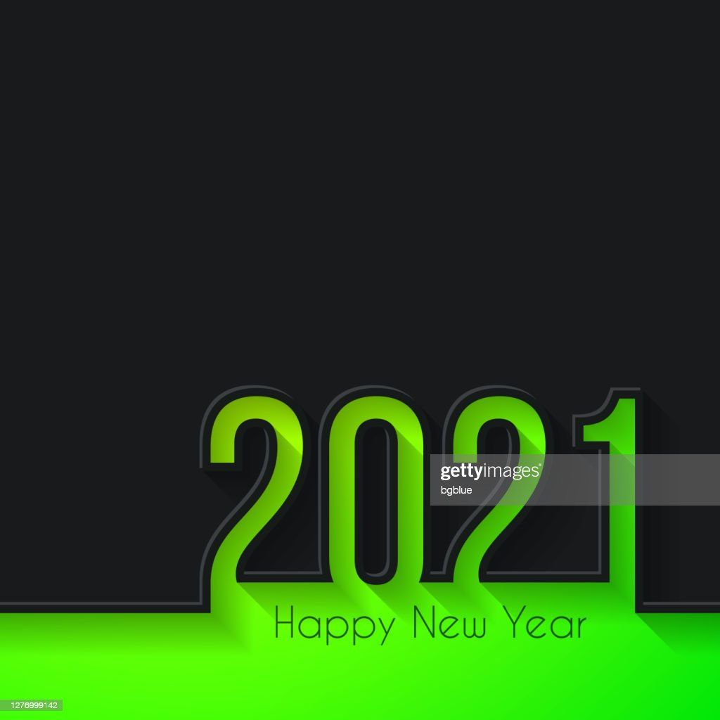 14++ Happy New Year 2021 Background
