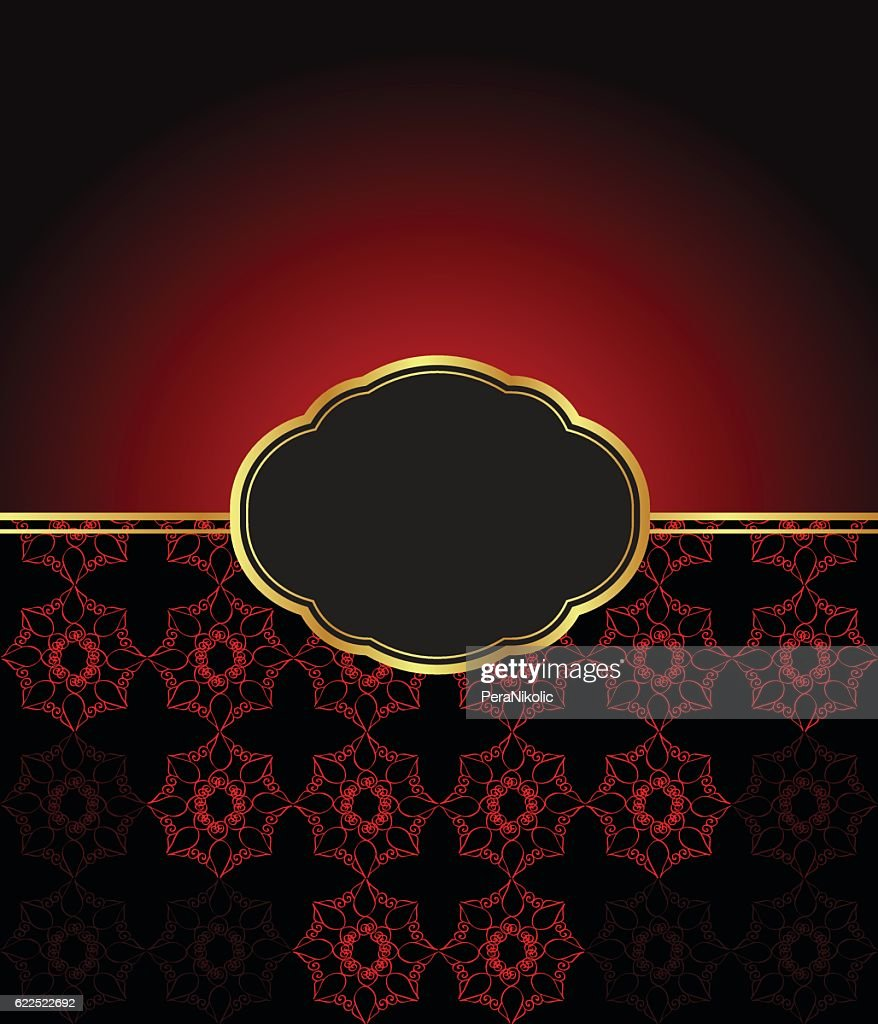 happy new year invitation on the dinner background for flayer vector art