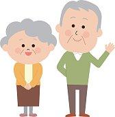 happy old-couple